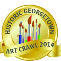 Historic Georgetown Art Crawl