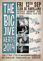 The Big Jive Herts