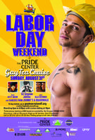 Labor Day Weekend Pride Center of Equality Park Gay Tea...