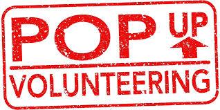 Nelson Mandela Day PopUp Volunteering @ Equal Ground...