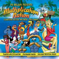 Multiply in MInutes with Multiplication Nation Crash Course...