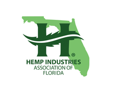 Hemp Industries Association of Florida (HIAF) logo