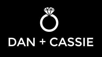 Dan & Cassie Engagement Party - Modesto, CA