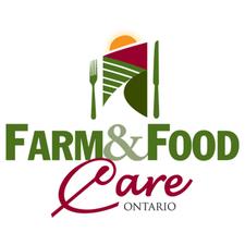 Farm & Food Care Ontario logo