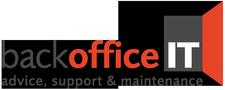 Back Office IT Ltd. logo