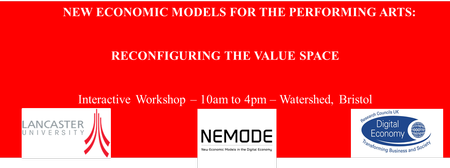 New Economic Models for the Performing Arts:...