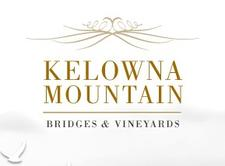Kelowna Mountain Bridges and Vineyards logo