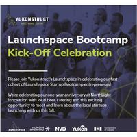 Launchspace Bootcamp Kick-Off Celebration