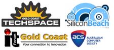 Gold Coast Tech Groups logo
