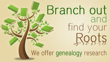 Ancestry, Genealogy, Family Tree, Heritage Research &...