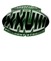Shamrock Bowl XXVIII