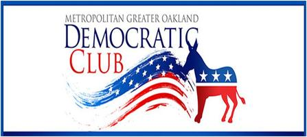 MGO Democratic Club July General Membership Meeting