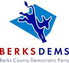 Berks County Democratic Committee logo