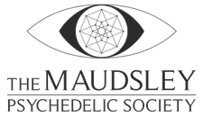 The Maudsley Psychedelic Society  logo