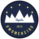 Rapha CCLDN #Womens100 Regent's Park