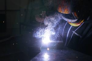 Metal Shop - Safety orientation