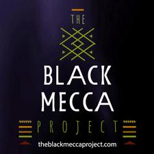 The Black Mecca Project logo