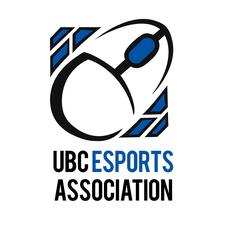UBC eSports Association logo