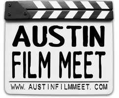 Austin Film Meet Summer Luau Potluck Pool Party