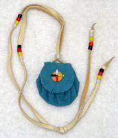 Make Your Own Medicine Bag, With Brad Silberberg of...