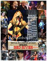 """A Night In Austin"" presents ""Americana, Rock-a-billy,..."