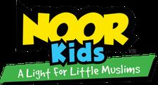 Noor Kids, Inc. logo