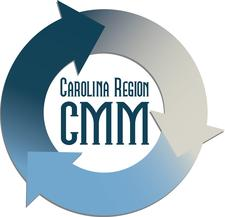 Carolina Region Coalition of Men's Ministries logo