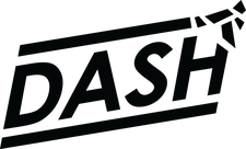Dash - the Design Hackathon logo