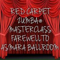 RED CARPET EXTRAVAGANZA MASTERCLASS