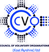 CVO East Ayrshire logo