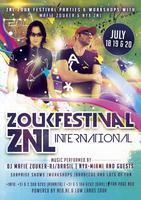 ZNL ZOUK FESTIVAL AMSTERDAM