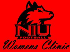 NIU Football Women's Clinic