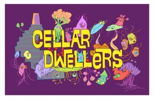 The Cellar Dwellers