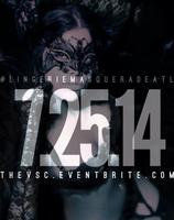 + TheVSC Presents... LINGERIE MASQUERADE BALL ATL +...