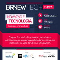 BRNewTech - Inovação e Tecnologia - Tendências e...