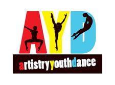 Artistry Youth Dance logo