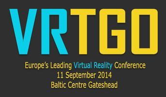 VRTGO 2014 - VR conference