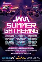 JAM SUMMER GATHERING