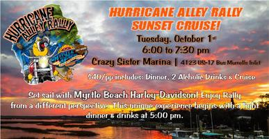 dinner cruise myrtle beach
