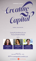 #CreatingCapital : Women, Wine, Networking