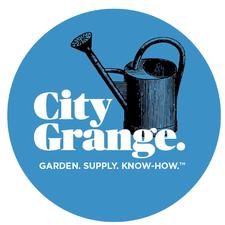 City Grange logo