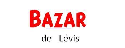 Bazar de Lévis pour la Maison de la Famille Rive-Sud...