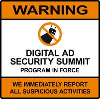 Digital Ad Security Summit