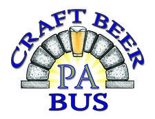 The Craft Beer Bus logo