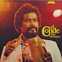 """Pete """"El Conde"""" Rodriguez, A Force In Latin Music-A..."""