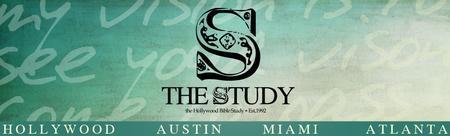 Tim Storey's THE STUDY AUSTIN | MON July 14 @ 7P