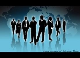 Business & Non-Profit Symposium - IV