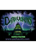 Dark Visions Haunted Attractions - BUY ONE GET ONE...
