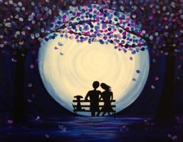 Paints and Pints: Join Us at Pinot Palette for INW...