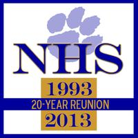 Newnan High School Reunion: Class of 1993